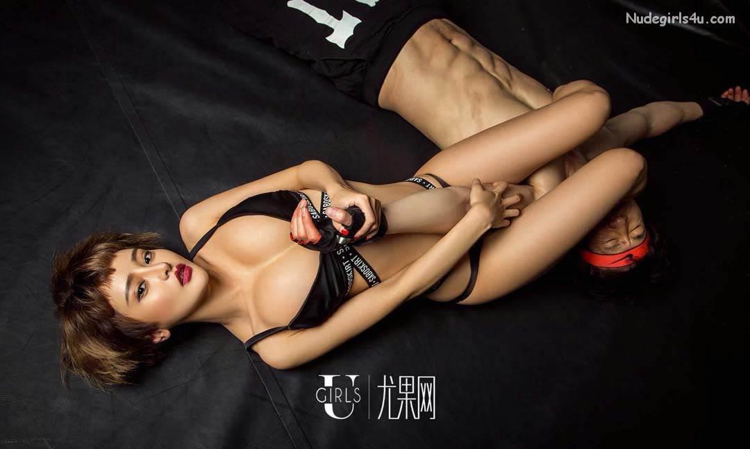 Ugirls No.381 SiByl李思宁