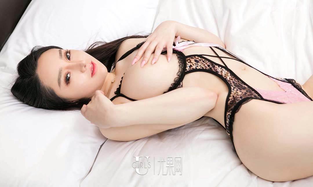 Ugirls No.391 麦苹果 (Mai Ping Guo)