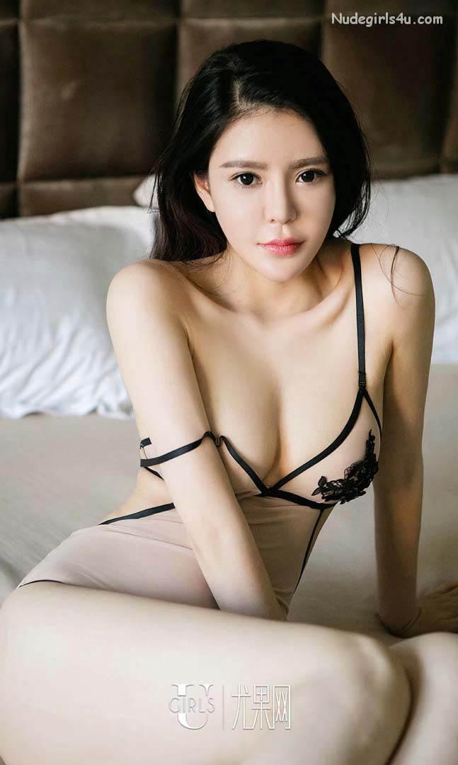 Ugirls No.395 陈天爽 (Chen Tian Shuang)