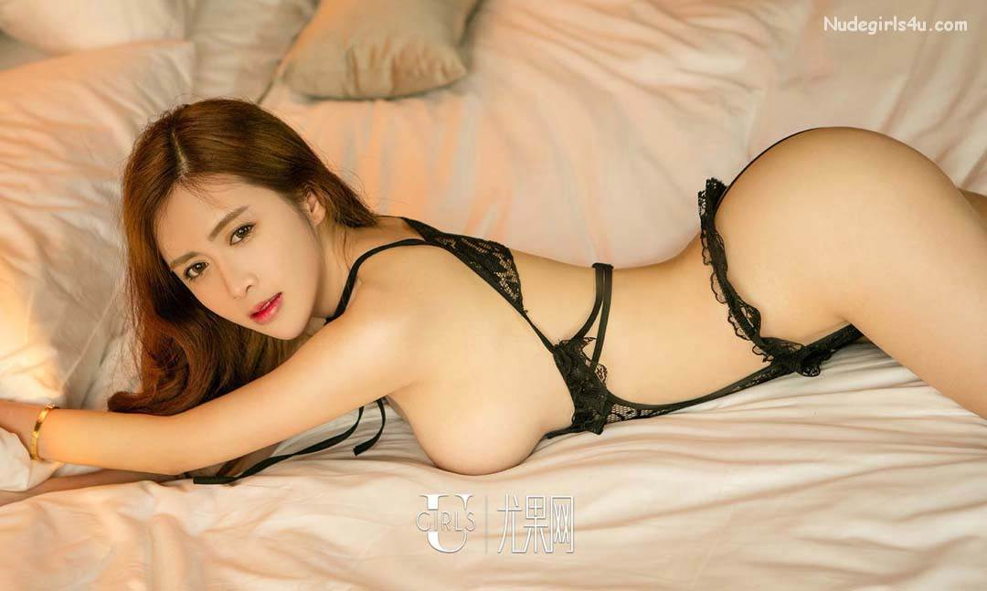 Ugirls No.396 春娇 (Chun Jiao)