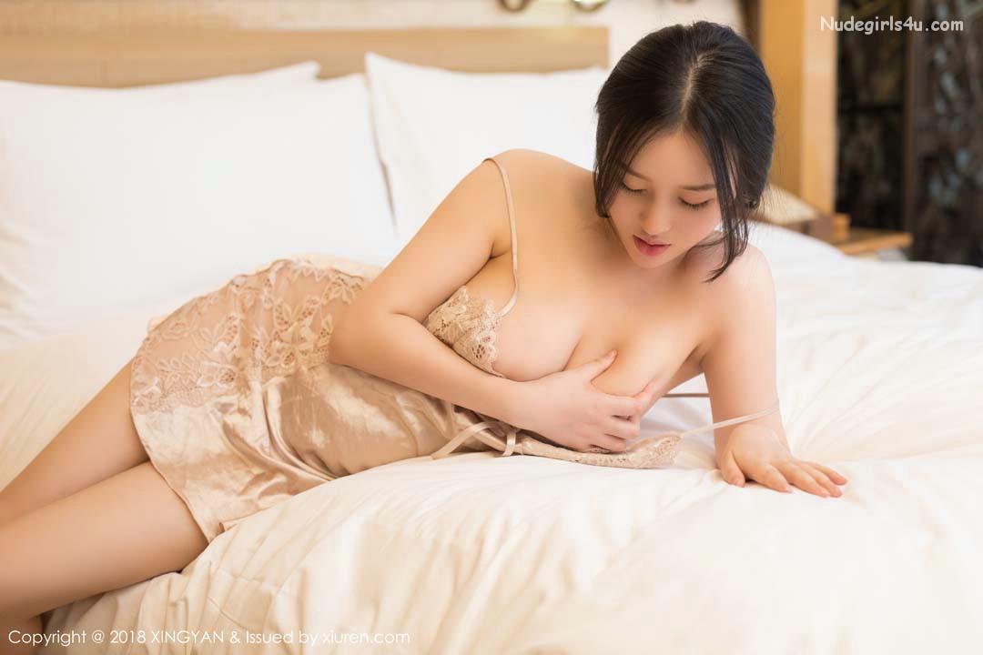 XINGYAN Vol.106 恩一 (En Yi)