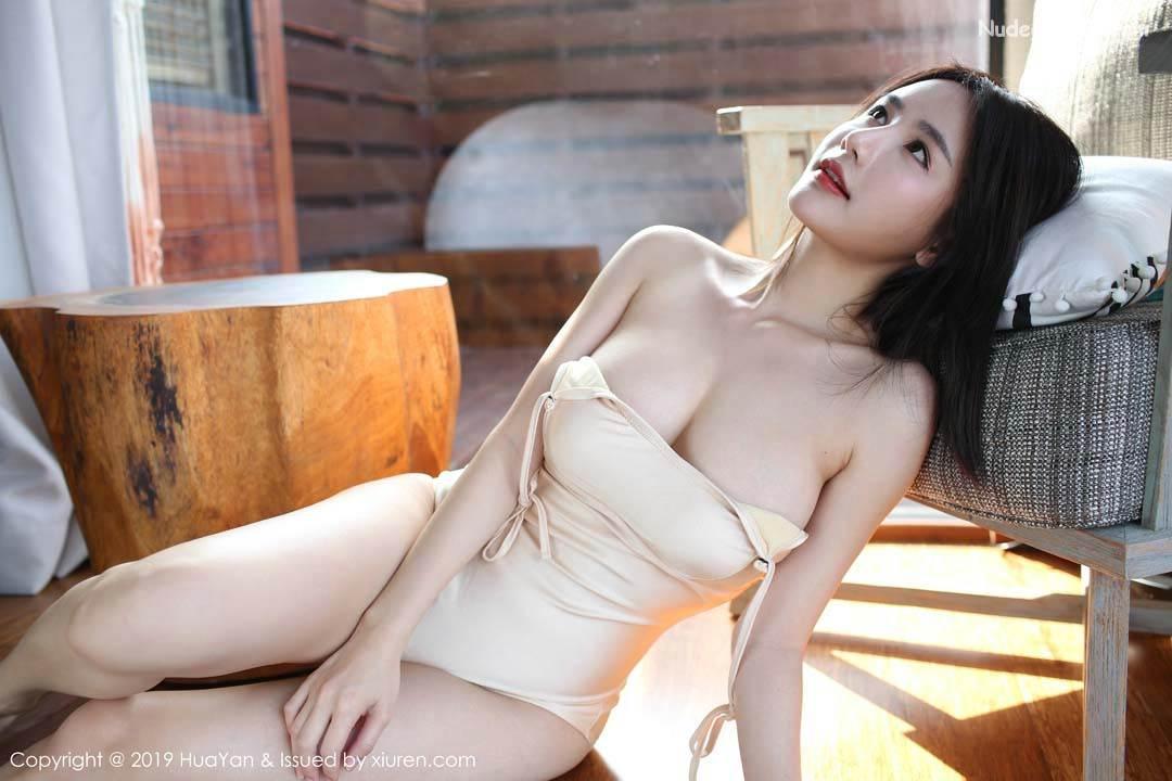 HuaYan Vol.063 琳琳ailin (小沫琳)