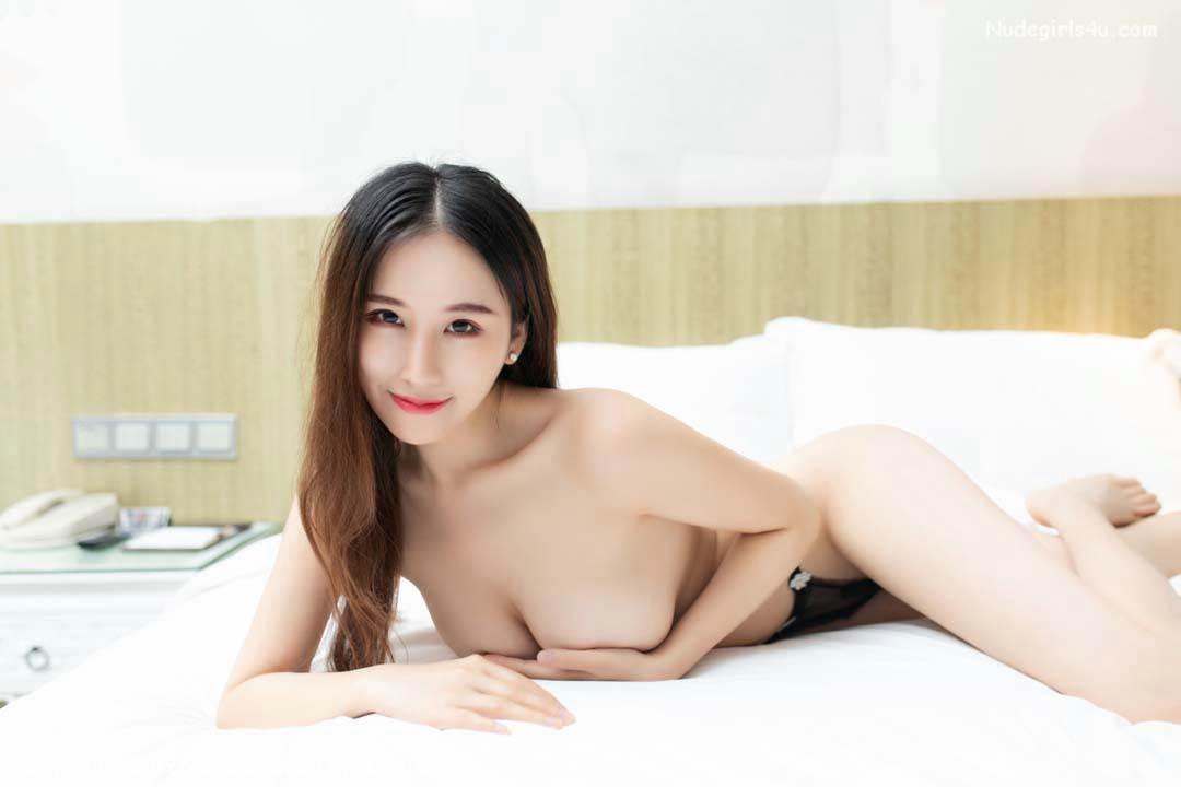 MiStar Vol.273 月音瞳 (Yue Yin Tong)