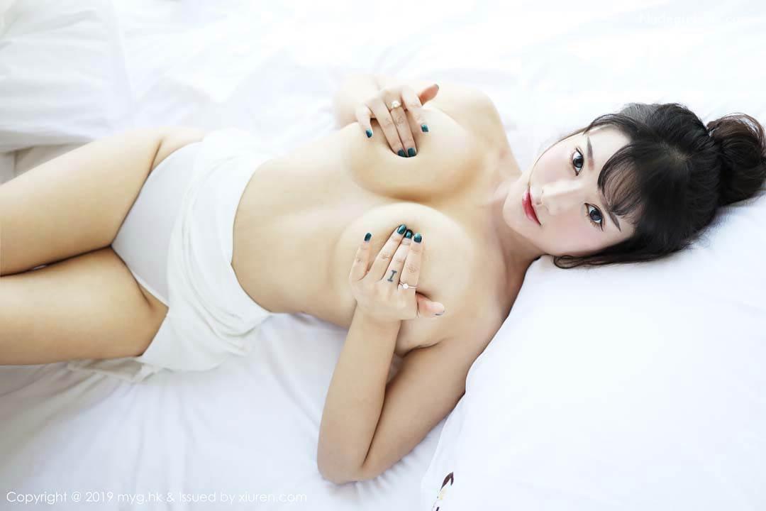 MyGirl Vol.342 小尤奈 (Xiao You Nai)
