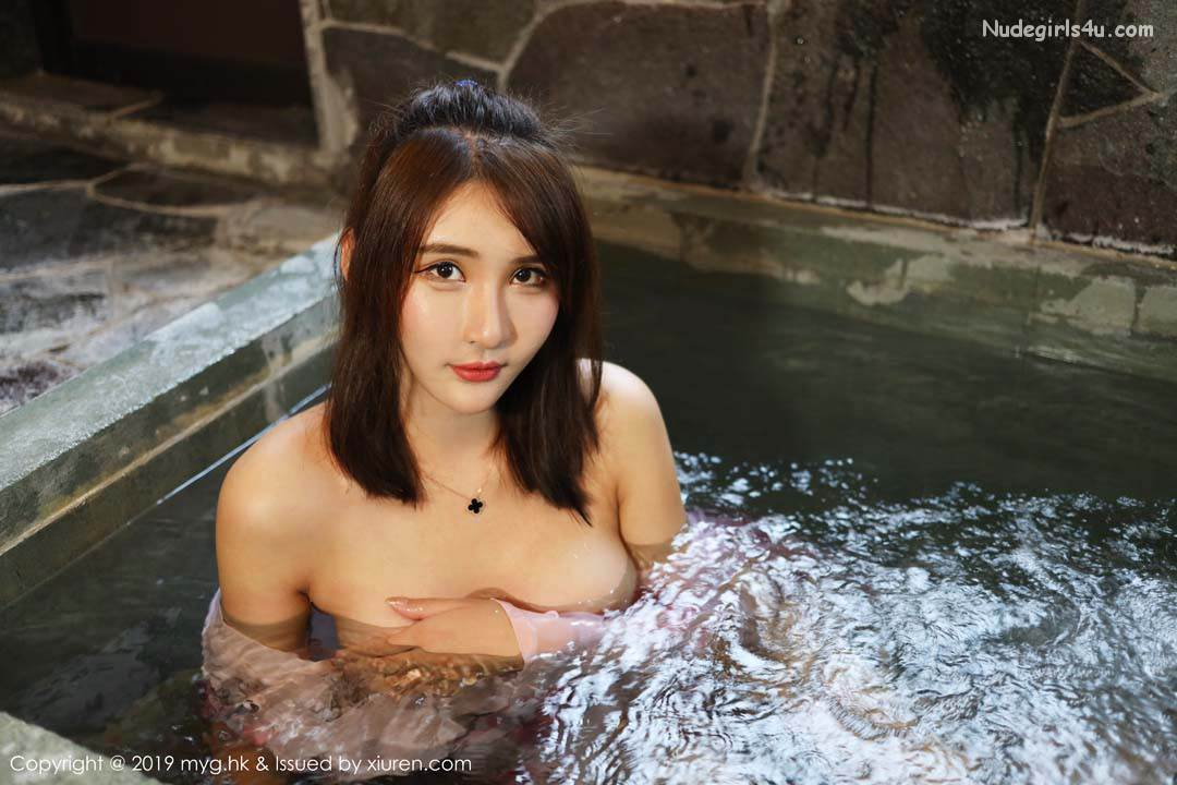 MyGirl Vol.345 SOLO-尹菲