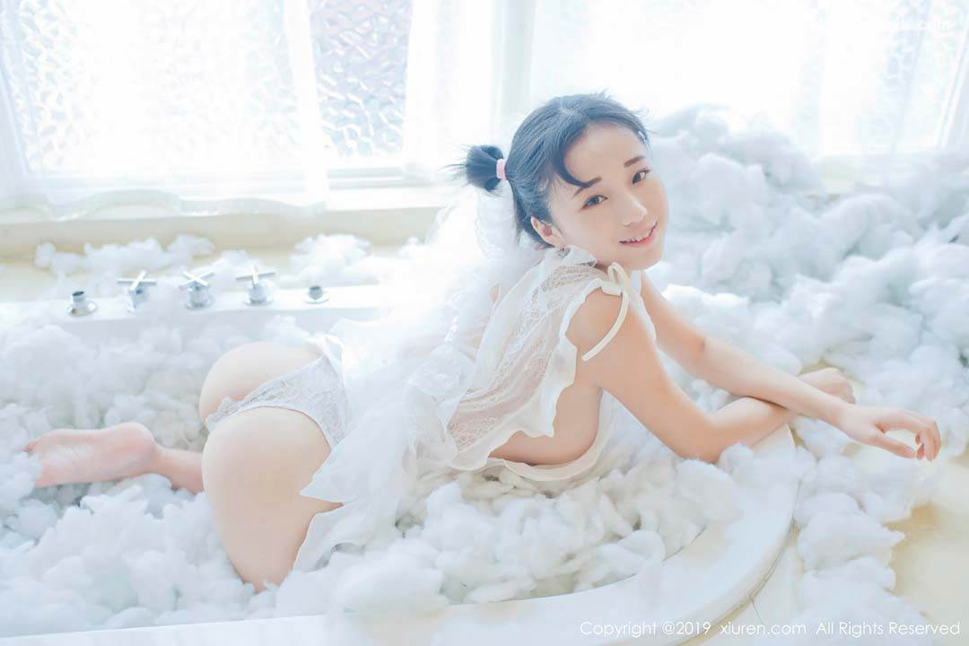 XiuRen No.1313 仓井优香 (Cang Jing You Xiang)