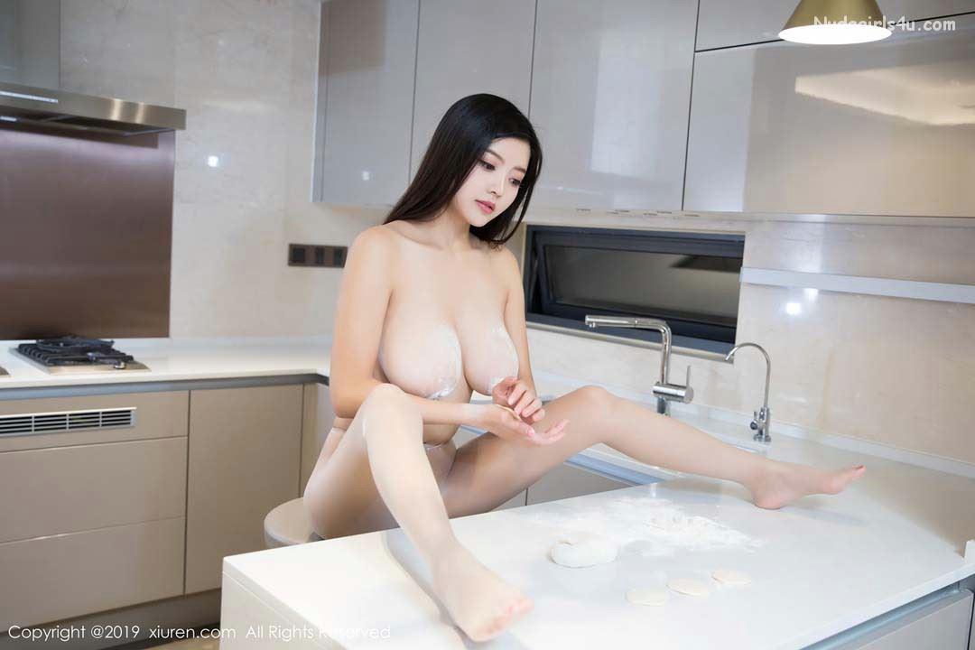 XiuRen No.1321 Mieko林美惠子