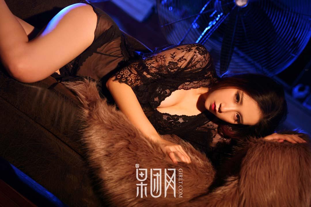 GIRLT No.007 Miss琪