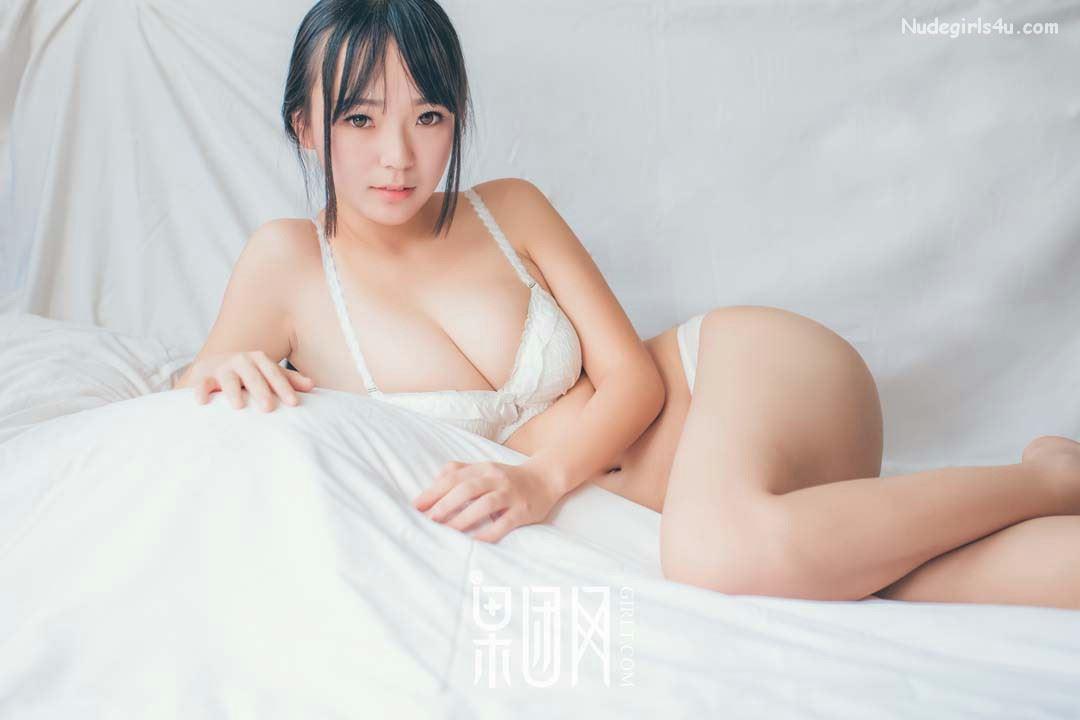 GIRLT No.034 嫩模神似吉冈里帆 (Gang Lifan)