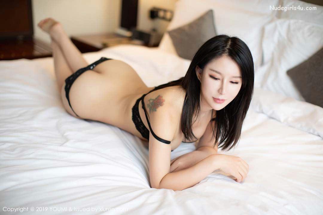 YOUMI Vol.262 林思颖Jessica