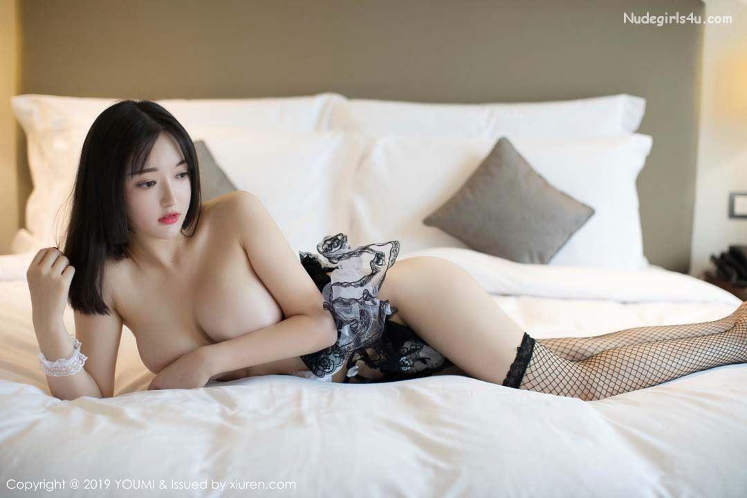 YOUMI Vol.275 唐婉儿Lucky